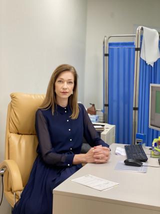 Д-р Любослава Иванова