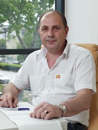 Д-р Красимир Динков