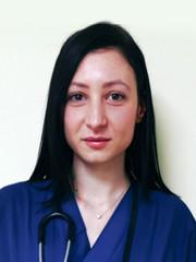 Д-р Йорданка Найденова
