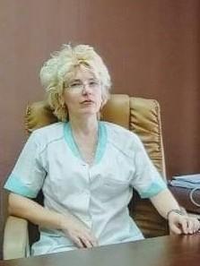 Д-р Антоанета Неделева
