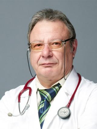 Д-р Румен Милошов