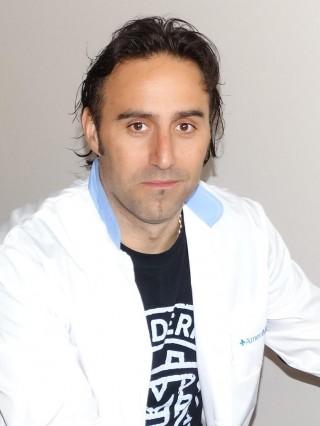 Д-р Бранимир Костадинов