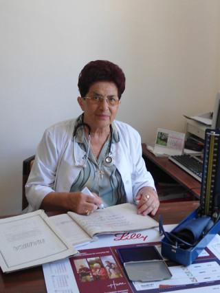 Д-р Нешка Василева