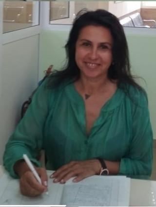 Д-р Недка Кънева