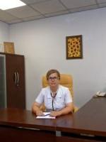 Д-р Христина Христозова