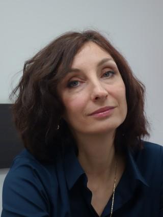 Д-р Елена Загорчева