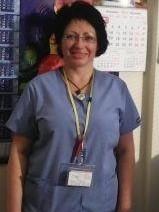 Д-р Таня Попова