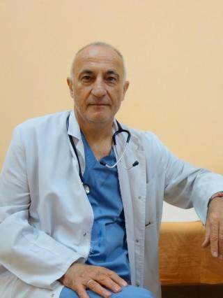 Д-р Венцислав Райков