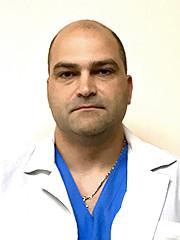Д-р Ивайло Гоцов