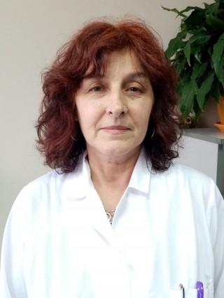 Д-р Слава Джонева