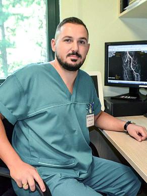 Д-р Павел Атанасов