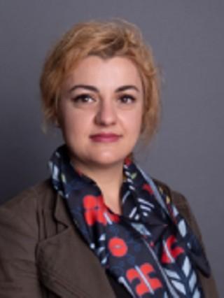 Д-р Маргарита Маламова