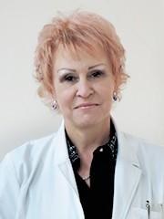 Д-р Маргарита Георгиева