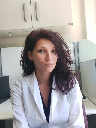 Д-р Габриела Панайотова