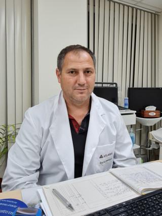Д-р Милен Димитров