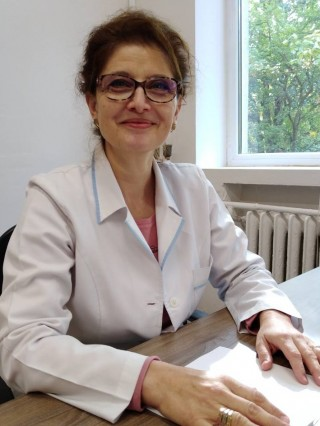 Д-р Марияна Влашева