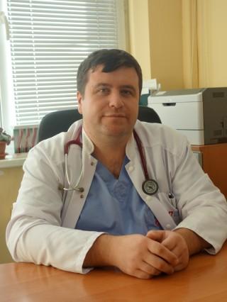 Д-р Милко Стоянов