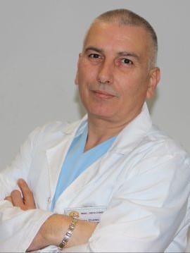 Д-р Емил Олевски