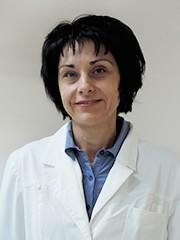Д-р Гергана Гоцева